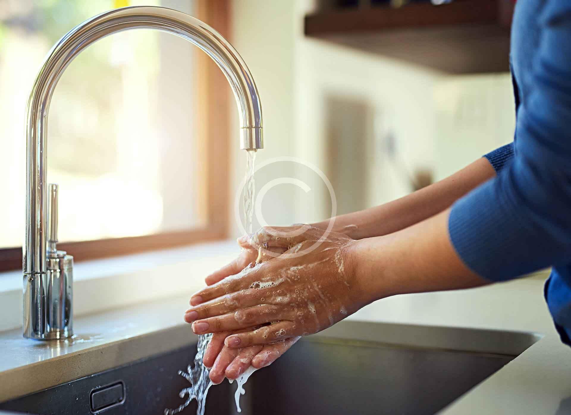 Su Yumuşat Teknolojisi